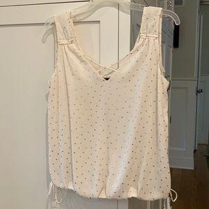 ZARA BASIC camisole